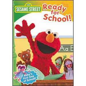 Ready For School DVD