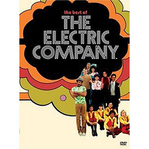The Best of The Electric Company, Vol 1. (4 DVD Set)
