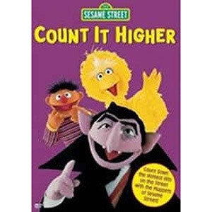 Count It Higher DVD