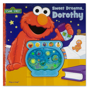 Sweet Dreams, Dorothy Aquarium Book