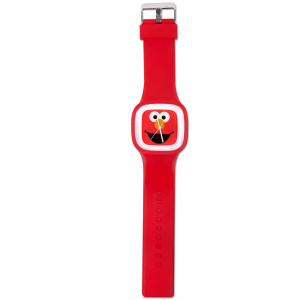 Elmo Jelly Watch
