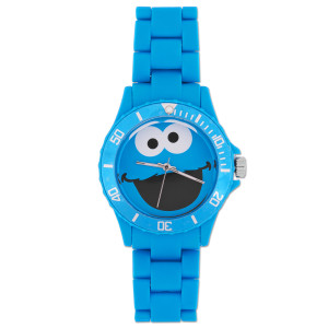 Cookie Monster Link Watch
