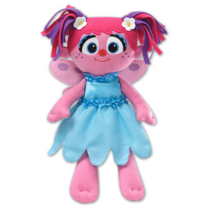 Abby Cadabby Take Along Buddy