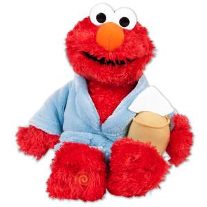 Feel Better Elmo Plush