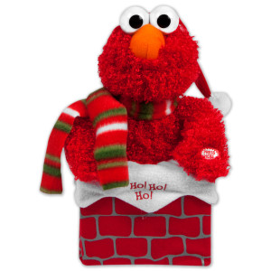 Elmo Animated Table Piece