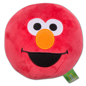 Elmo Chime Ball
