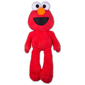 Elmo Jumbo Take A Long