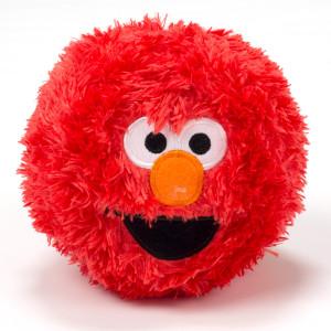 Sesame Street - Elmo Giggle Ball