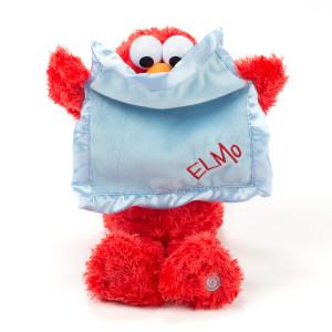 Sesame Street - Peek-A-Boo Elmo