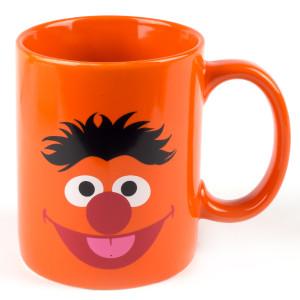 Sesame Street - Ernie 11 oz. Mug