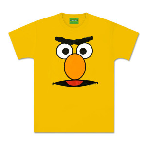 Bert Face Youth T-Shirt
