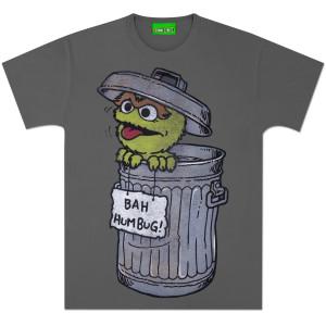 Oscar Bah Humbug T-Shirt