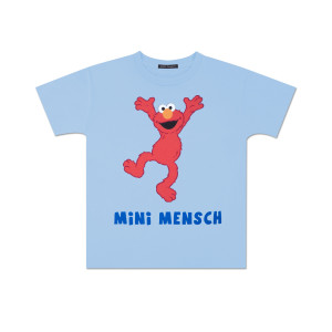 Elmo Mini Mensch Toddler T-Shirt