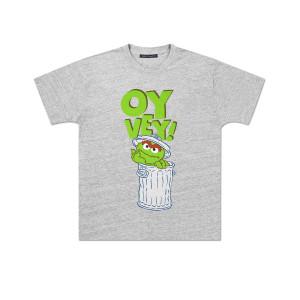 Oscar Oy Vey Toddler T-Shirt