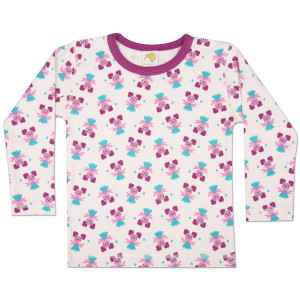 Abby Pattern Toddler T-Shirt