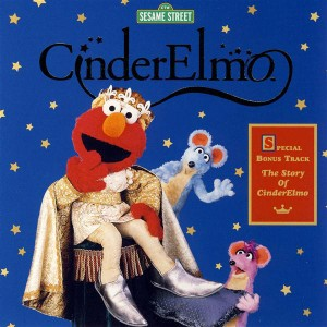 CinderElmo - MP3 Download
