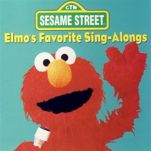 Elmo's Favorite Sing-Alongs - MP3 Download