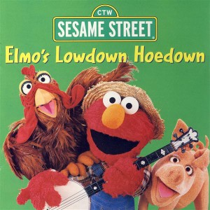 Elmo's Lowdown Hoedown - MP3 Download