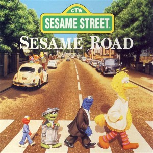 Sesame Road, Vol. 1 - MP3 Download