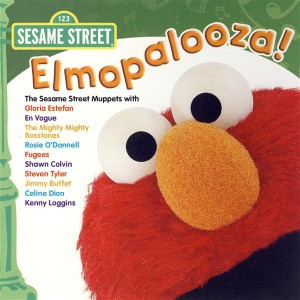 Elmopalooza! - MP3 Download