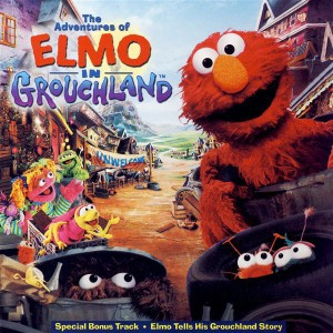The Adventures of Elmo In Grouchland - MP3 Download