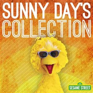 Sesame Street Sunny Days Collection MP3 Download