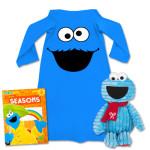 Cookie Monster Gift Bundle
