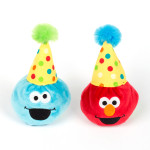 Sesame Street Beanbag Buddies