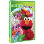 Sesame Street: Dinosaurs (2008) DVD
