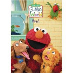 Elmo's World: Pets DVD