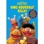 Sing Yourself Silly DVD
