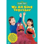 We All Sing Together DVD