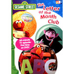 The Letter of the Month Club DVD