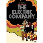 "The Best of ""Best of The Electric Company"" DVD"