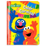Color Carnival Book