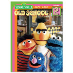 Sesame Street: Old School 1974-1979, Vol. 2 DVD
