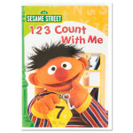 1, 2, 3 Count With Me DVD