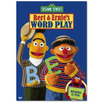 Bert & Ernie's Word Play DVD