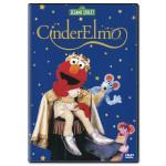 CinderElmo DVD