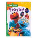 Sesame Street Fiesta! DVD