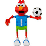 Sesame Street Kick It Elmo KNEX Building Set