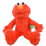 Elmo Full Body Hand Puppet