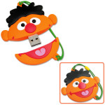 Bert & Ernie's Word Play Video USB