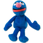 Grover Beanbag Plush