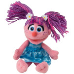 Abby Cadabby Beanbag Plush