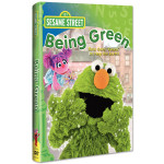 Being Green DVD (2010 Re-Issue)