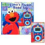 Elmo's Rockin' Road Trip Book