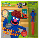 Grover on the Case Book