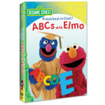 Preschool Is Cool: ABCs with Elmo DVD
