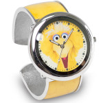 Big Bird Bangle Watch
